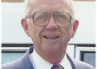 Dick Macken