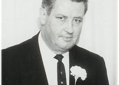 Ed Carey