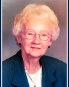 "Photo of Dorothy ""Dottie"" Hultquist"