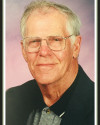 "Photo of Gerald ""Jerry"" Peterson"