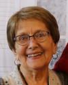 Photo of Audrey LaVonne (Adler) Borgen