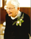 "Photo of Evelyn ""Evie"" Cashman"