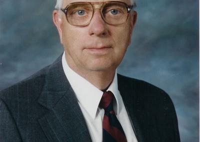Daniel D. Macken